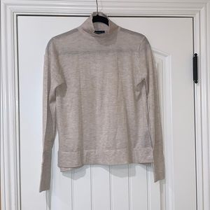 Zara turtleneck knit